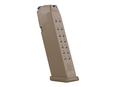 CHARGEUR GLOCK COYOTE 19X  17 COUPS