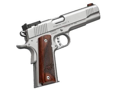 KIMBER Stainless Target II 45 acp