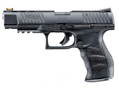 "WALTHER PPQ M2 5""  22LR"
