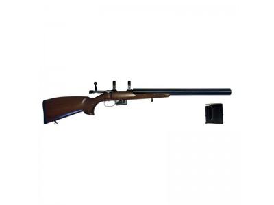 Carabine Custom-Silence Mk6 CZ 527