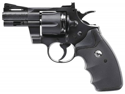 "COLT PYTHON 357 MAGNUM 2.5"" BRONZE 4,5mm"