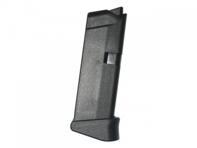 CHARGEUR GLOCK 43 6cps