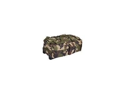 SAC A ROULETTES OPERATIONNEL 110L CAMOUFLAGE CITYGUARD