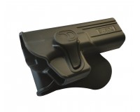 HOLSTER POLYMERE SWISS ARMS POUR GLOCK 17