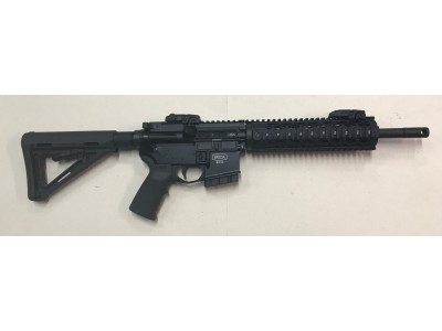 BREDA B4-C carabine 223 rem.