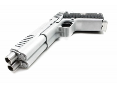 DUELLER INOX ARSENAL FIREARMS AF2011 45ACP