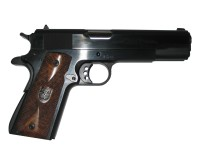 DUELLER ARSENAL FIREAMRS AF2011-A1 - 45ACP Second Century